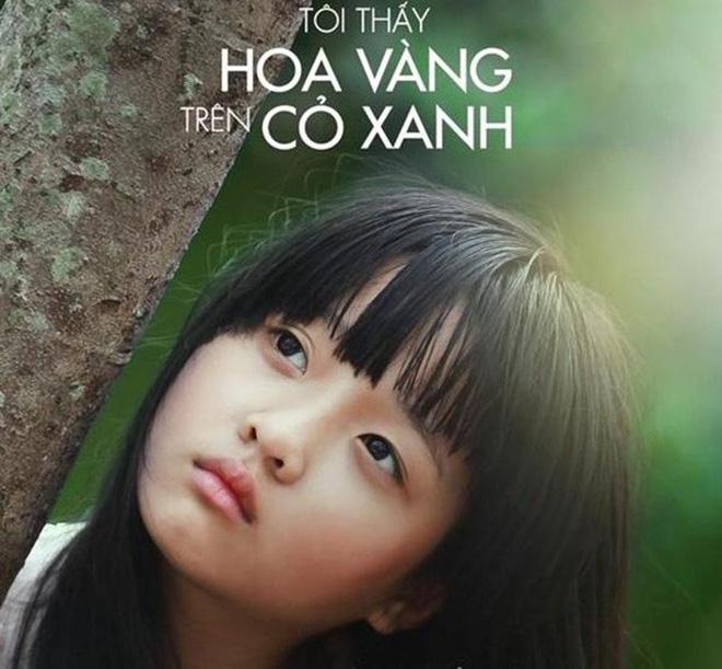 Vẻ ngoài xinh đẹp, phổng phao tuổi dậy thì của sao nhí đắt show nhất nhì màn ảnh Việt - Ảnh 1.