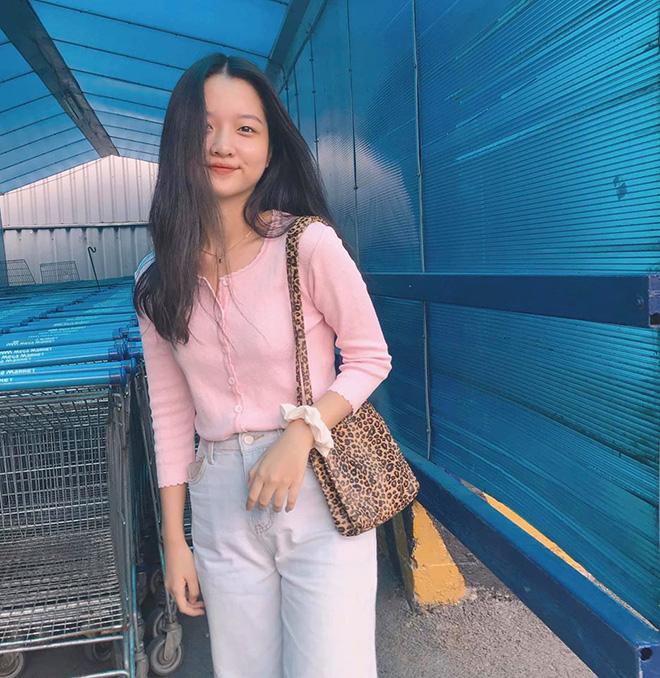 Vẻ ngoài xinh đẹp, phổng phao tuổi dậy thì của sao nhí đắt show nhất nhì màn ảnh Việt - Ảnh 8.