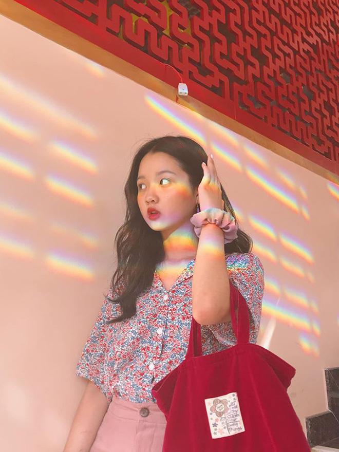 Vẻ ngoài xinh đẹp, phổng phao tuổi dậy thì của sao nhí đắt show nhất nhì màn ảnh Việt - Ảnh 9.