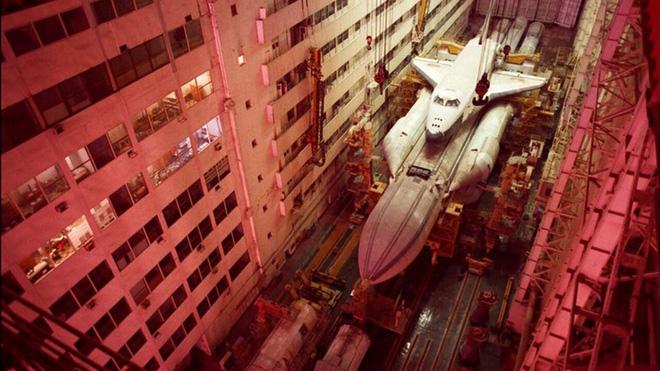 Đầu tư 22,7 tỷ USD, Nga quyết tâm đánh thức người khổng lồ bằng tên lửa siêu nặng mới - Ảnh 3.