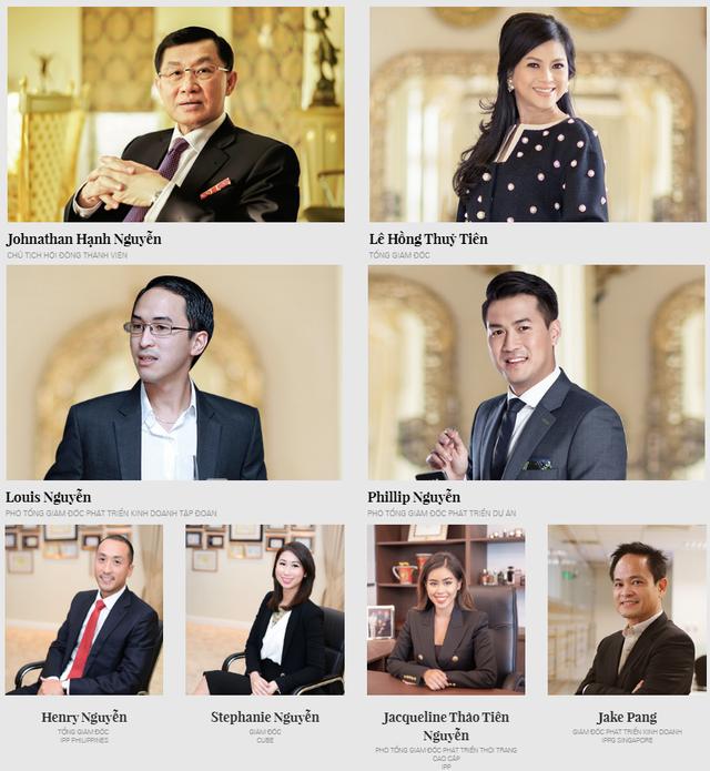 Buôn hàng hiệu lãi ít, dịch vụ sân bay mới thực sự là con gà đẻ trứng vàng của ông Johnathan Hạnh Nguyễn - Ảnh 1.