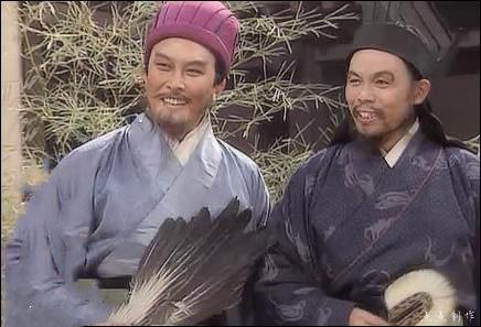 Tam quốc diễn nghĩa: Mối quan hệ ít biết giữa Gia Cát Lượng và vị mưu sĩ đầy tài năng nhưng bị Tôn Quyền coi thường, Lưu Bị suýt bỏ qua vì xấu xí - Ảnh 2.