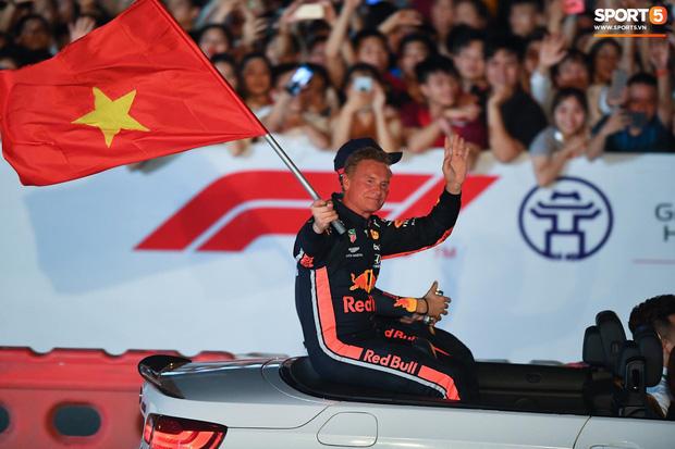 Những nỗi bất an nào khiến chặng đua F1 tại Việt Nam 2020 khó tổ chức đúng như kế hoạch? - Ảnh 2.