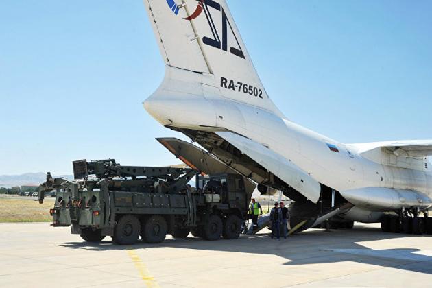 """Nước đi hiểm của Mỹ có chặn được S-300 và S-400 của Nga """"rơi' vào tay Iraq? - Ảnh 2."""