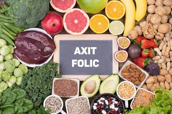 Bạn rất cần thực phẩm giàu axit folic: Hãy ăn theo lời khuyên hữu ích này - Ảnh 1.