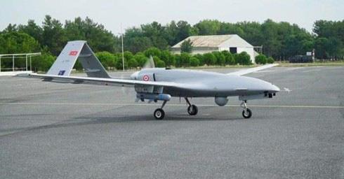 Chiến trường Syria làm cho Thổ Nhĩ Kỳ trở thành cao thủ UAV - Ảnh 2.