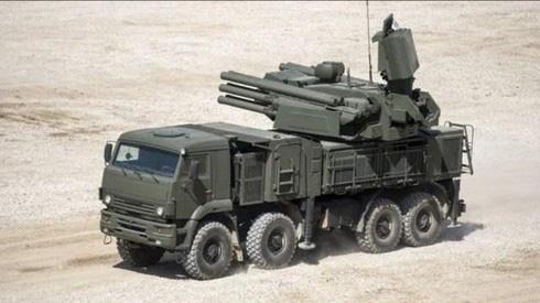 Chiến trường Syria làm cho Thổ Nhĩ Kỳ trở thành cao thủ UAV - Ảnh 3.