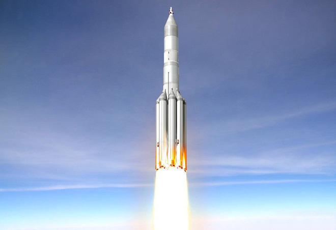 Đầu tư 22,7 tỷ USD, Nga quyết tâm đánh thức người khổng lồ bằng tên lửa siêu nặng mới - Ảnh 5.