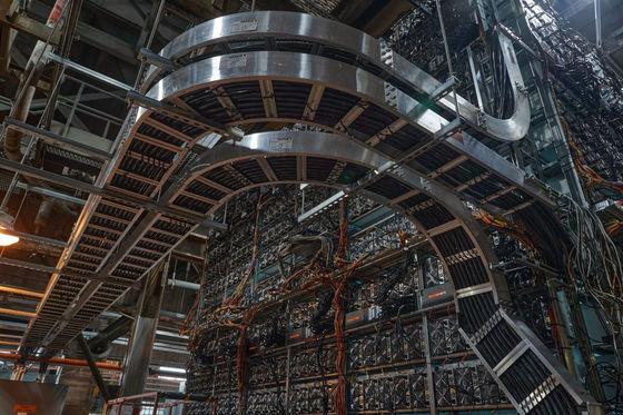 Một nhà máy điện khí xây dựng hệ thống đào bitcoin, mỗi ngày thu về 50.000 USD tiền ảo - Ảnh 5.