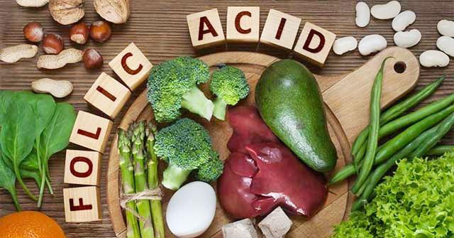 Bạn rất cần thực phẩm giàu axit folic: Hãy ăn theo lời khuyên hữu ích này - Ảnh 4.