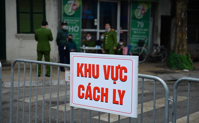 Cách ly, theo dõi sức khoẻ 49 người Trung Quốc đi qua nước thứ 3 để nhập cảnh vào Việt Nam