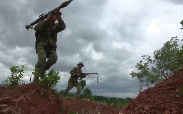 Chiến trường K: Quân tình nguyện VN bắt sống 2 lính nữ Polpot - Điều lạ lùng, khó tin sau đó - Ảnh 2.