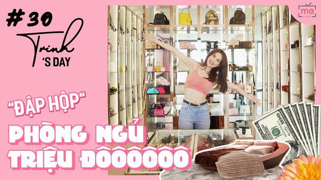 Ngọc Trinh: Từ phiên bản khoe thân Can Lộ Lộ chen chân thất bại vào nghệ thuật đến blogger triệu view của showbiz Việt - Ảnh 5.