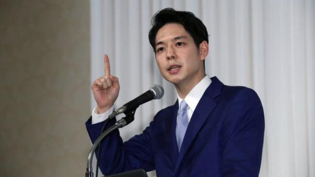 Chân dung thống đốc trẻ nhất Nhật Bản đang khiến chị em phát cuồng: Ngoại hình cực phẩm, tài giỏi hơn người và đi lên từ 2 bàn tay trắng - Ảnh 7.