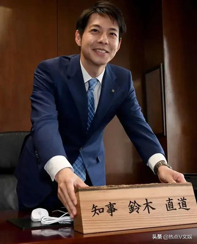 Chân dung thống đốc trẻ nhất Nhật Bản đang khiến chị em phát cuồng: Ngoại hình cực phẩm, tài giỏi hơn người và đi lên từ 2 bàn tay trắng - Ảnh 8.