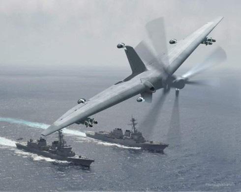 F-35B của Mỹ hoạt động cùng những vũ khí này sẽ như hổ mọc thêm cánh - Ảnh 3.