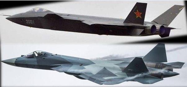 Trung Quốc âm mưu đánh cắp tiêm kích tàng hình Su-57 Nga: Đừng có mơ? - Ảnh 2.