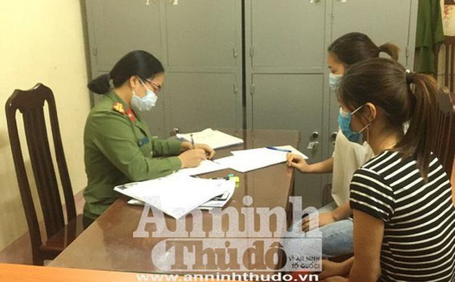 Thủ trưởng đơn vị phải vận động, bệnh nhân 38 - con dâu bệnh nhân siêu lây nhiễm Covid-19 34 mới chịu đi cách ly - Ảnh 1.