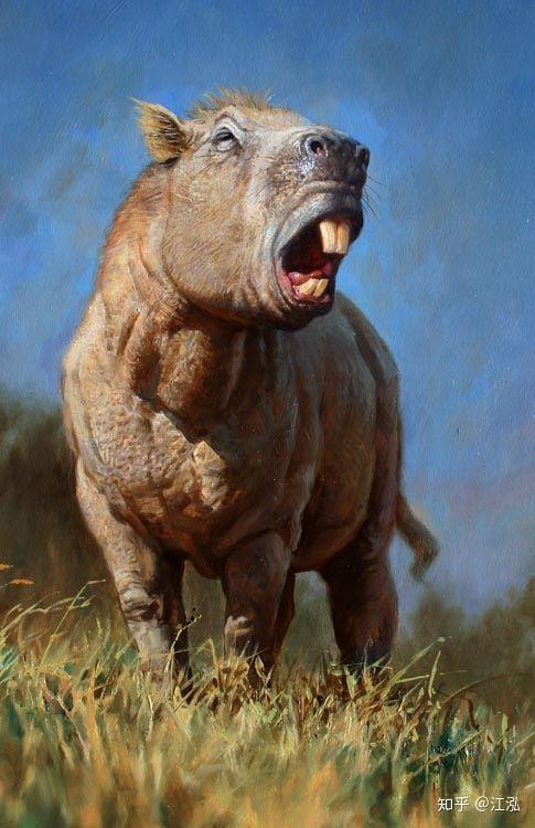 Loài chuột cổ đại lớn nhất từng tồn tại trên Trái Đất có thể đạt kích thước tương đương với một con bò tót - Ảnh 14.