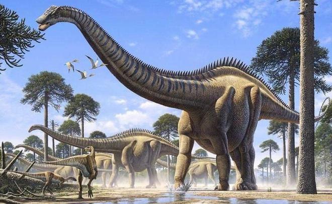 Loạt tượng đá bí ẩn khiến các nhà khoa học đặt ra giả thuyết: Phải chăng con người đã sống cùng thời với khủng long? - Ảnh 5.