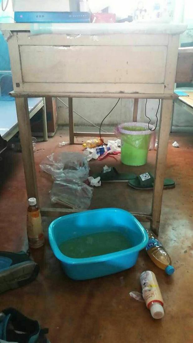 Thảm cảnh bạn cùng phòng ở bẩn đã lên một level mới, dân tình khuyên nên ra bãi rác luôn cho đỡ tốn tiền thuê phòng - Ảnh 9.