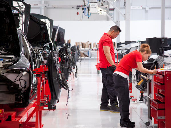 Nhân viên Tesla thừa nhận: Quy trình kiểm soát chất lượng không bằng Toyota 20 năm trước! - Ảnh 4.