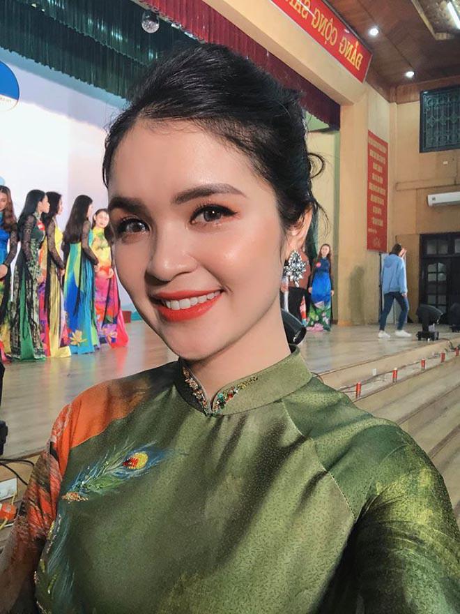 Chị gái ruột, nổi tiếng một thời trên VTV của Hòa Minzy khoe ảnh bikini gợi cảm - Ảnh 11.