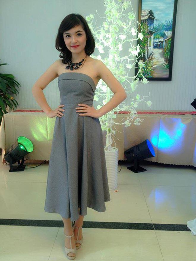 Chị gái ruột, nổi tiếng một thời trên VTV của Hòa Minzy khoe ảnh bikini gợi cảm - Ảnh 8.