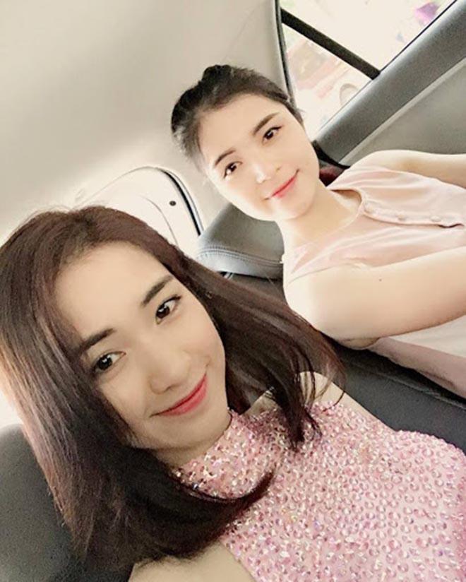 Chị gái ruột, nổi tiếng một thời trên VTV của Hòa Minzy khoe ảnh bikini gợi cảm - Ảnh 5.