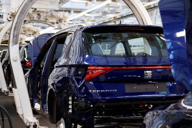 Thị trường xe Mỹ bắt đầu ngấm đòn COVID-19 - Ảnh 2.