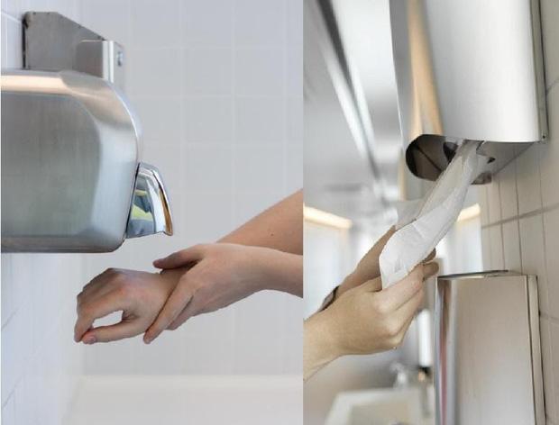 8 sai lầm khi rửa tay ai cũng thường mắc phải khiến COVID-19 lây lan nhanh chóng - Ảnh 3.