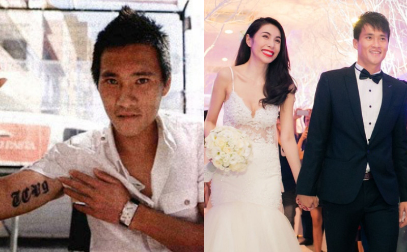 """Thủy Tiên - Công Vinh: Từ """"cặp đôi bị ghét nhất Việt Nam"""" tới lối sống đẹp khiến nhiều người ngưỡng mộ"""