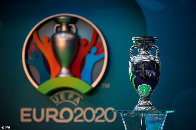 Chính thức: Euro 2020 bị hoãn một năm, Champions League có thể thức độc nhất vô nhị - Ảnh 3.