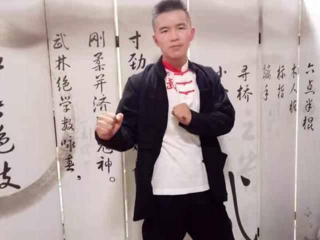 Đả nữ số một Trung Quốc kén rể bằng 10 cú đấm, truyền nhân Diệp Vấn tự tin đạt chuẩn - Ảnh 8.
