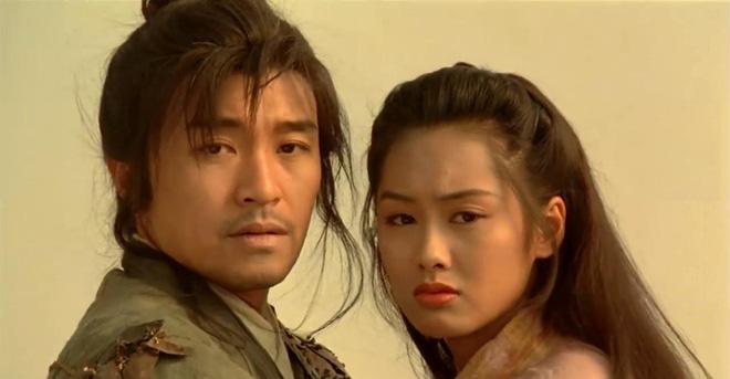 """Sự thật chuyện Chu Ân bắt quả tang Châu Tinh Trì """"ăn vụng"""", khiến Mạc Văn Uý phải trốn vào phòng tắm - Ảnh 1."""