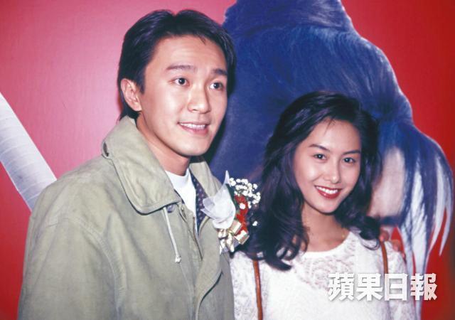 """Sự thật chuyện Chu Ân bắt quả tang Châu Tinh Trì """"ăn vụng"""", khiến Mạc Văn Uý phải trốn vào phòng tắm - Ảnh 2."""
