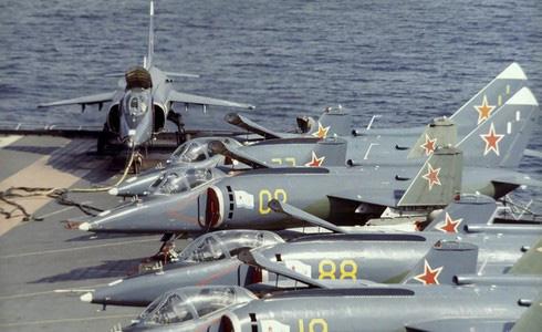 """Những """"bom tấn"""" trên biển và trên không """"khủng"""" nhất của Nga và Liên Xô - Ảnh 1."""