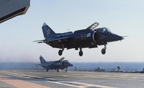 """Những """"bom tấn"""" trên biển và trên không """"khủng"""" nhất của Nga và Liên Xô - Ảnh 2."""