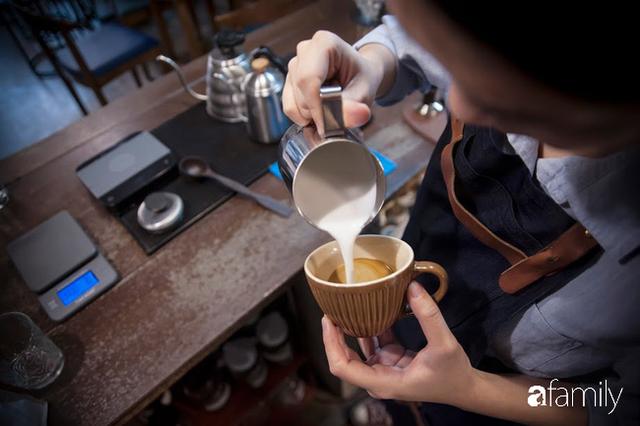 Cafe Việt lại được vinh danh trên CNN không chỉ về chất lượng mà còn vì người Việt tạo được phong cách sống độc tôn, sự thật chúng ta đã làm điều đó như thế nào? - Ảnh 15.