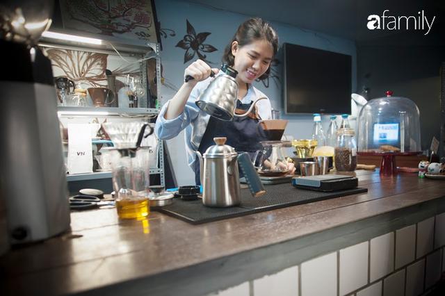 Cafe Việt lại được vinh danh trên CNN không chỉ về chất lượng mà còn vì người Việt tạo được phong cách sống độc tôn, sự thật chúng ta đã làm điều đó như thế nào? - Ảnh 10.