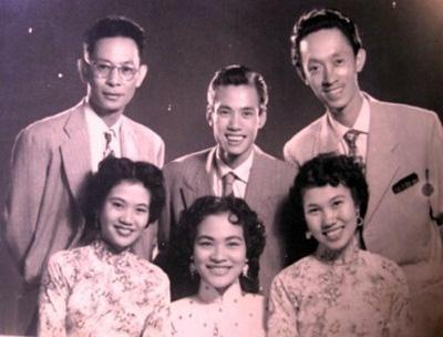 Danh ca Thái Thanh: Sau âm nhạc là huyền thoại về một người mẹ khiến ai cũng ngưỡng mộ - Ảnh 4.