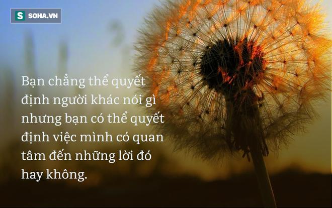 5 việc người khôn ngoan không bao giờ làm để tránh rước họa hại thân: Ai cũng nên biết để tránh - Ảnh 3.