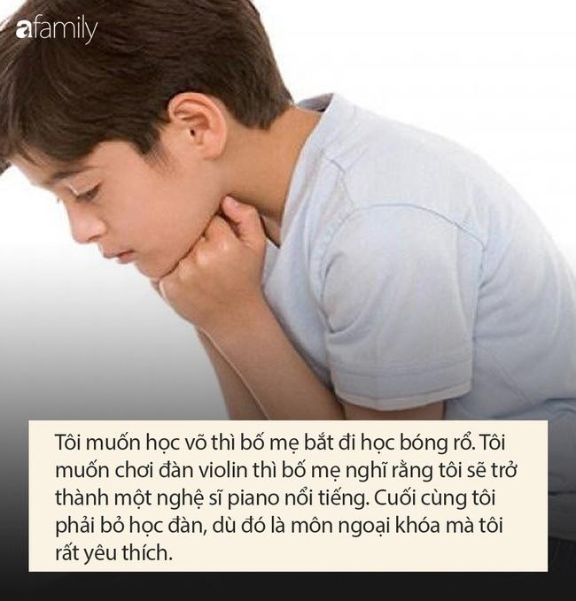 Tâm sự của một đứa con hư: Cha mẹ tốt chưa chắc đã nuôi dạy con tốt, đảm bảo ai đọc xong cũng phải ngẫm lại mình - Ảnh 4.