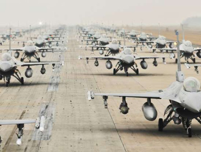 20 căn cứ quân sự lớn nhất của Mỹ ở nước ngoài - Ảnh 1.