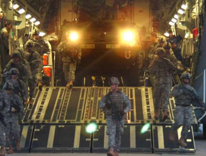 20 căn cứ quân sự lớn nhất của Mỹ ở nước ngoài - Ảnh 2.