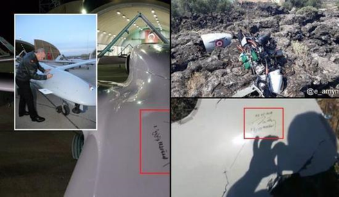 Nga và Syria làm nền giúp Thổ Nhĩ Kỳ xuất khẩu UAV - Ảnh 2.