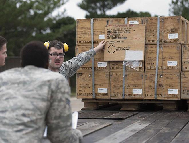 20 căn cứ quân sự lớn nhất của Mỹ ở nước ngoài - Ảnh 13.