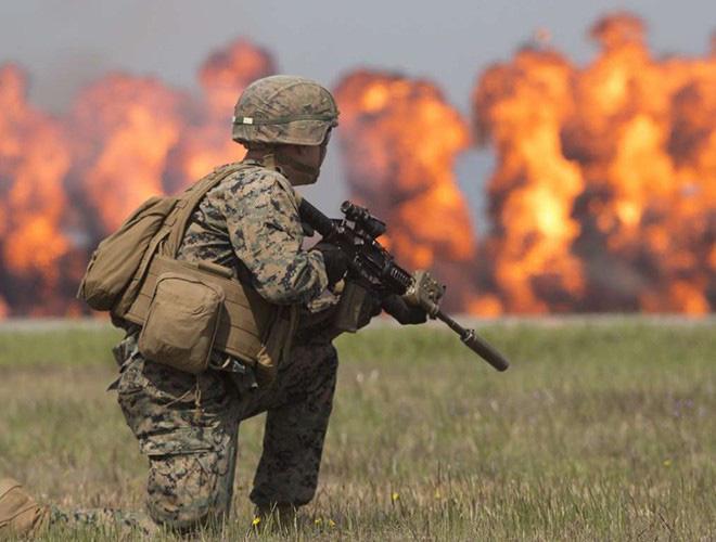 20 căn cứ quân sự lớn nhất của Mỹ ở nước ngoài - Ảnh 15.