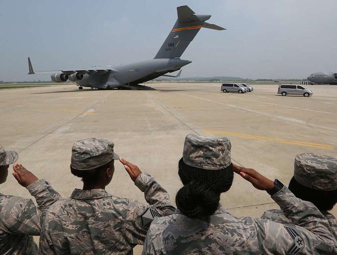 20 căn cứ quân sự lớn nhất của Mỹ ở nước ngoài - Ảnh 16.
