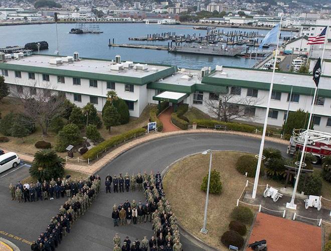 20 căn cứ quân sự lớn nhất của Mỹ ở nước ngoài - Ảnh 17.